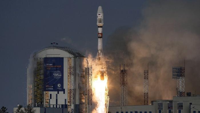 Космодром Восточный: состоялся второй в истории запуск ракеты Союз