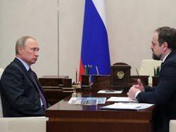 Владимир Путин: сброс мусора после закрытия полигонов ТБО, недопустим