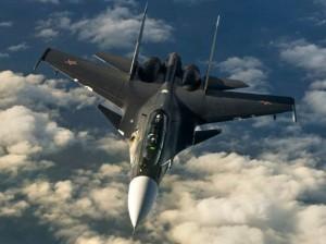 Российские лётчики ВКС страшно напугали пилотов ВВС США
