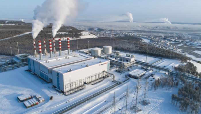 В Якутии заработала самая мощная дальневосточная ГРЭС, возведенная в постсоветский период