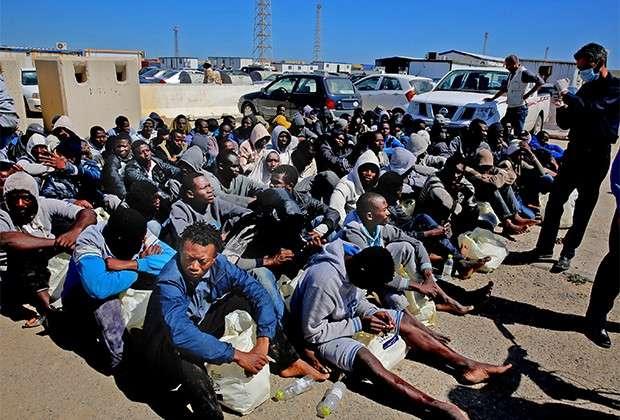 Ливия без Каддафи превратилась в настоящую демократию