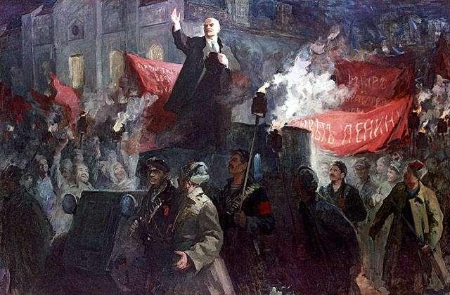 На Украине «революционной ситуации нет», можно спать спокойно