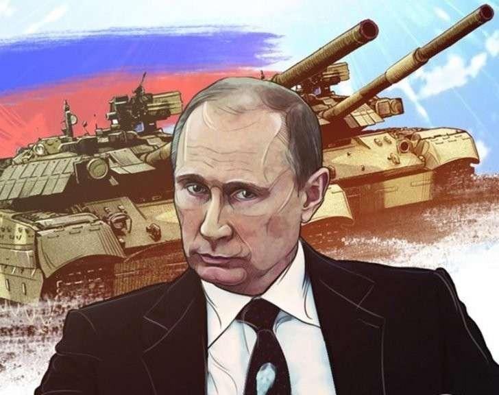 Как Путин ударил военными рельсами по российским олигархам