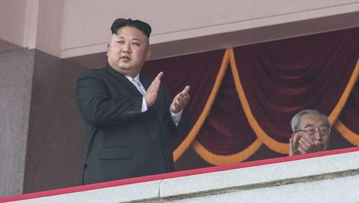 Ким Чен Ын опять напугал Японцев пуском ядерной ракеты над их островами