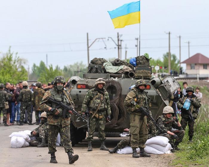 Осеннее обострение Киева: будет ли война против России «Великой Отечественной»?