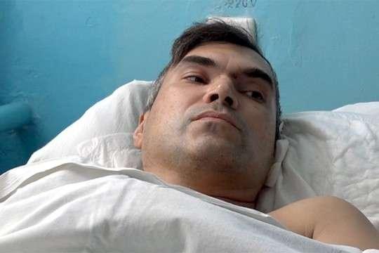 Пленный каратель ВСУ рассказал об атаке на позицию бойцов ЛНР