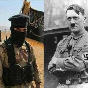 Третий Рейх и ИГИЛ – аналогии и закономерности