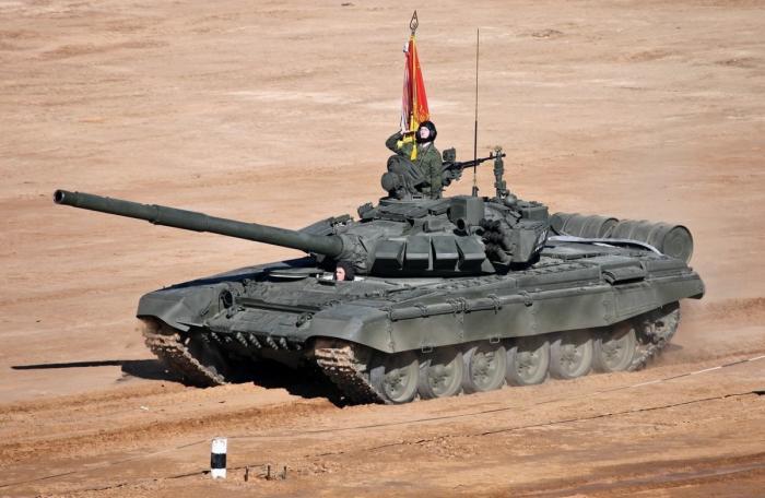 «Спортивный» танковый двигатель разработки УВЗ успешно прошел все испытания