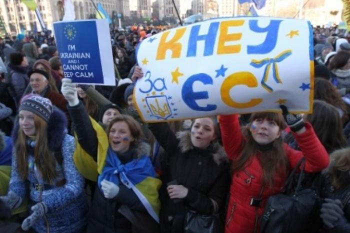 Киев: студентов распустили по домам до весны, грошей на обогрев нимае