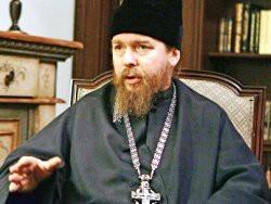 Патриарху Кириллу грозит опасность: теперь и епископ Тихон встал на сторону цареубийц