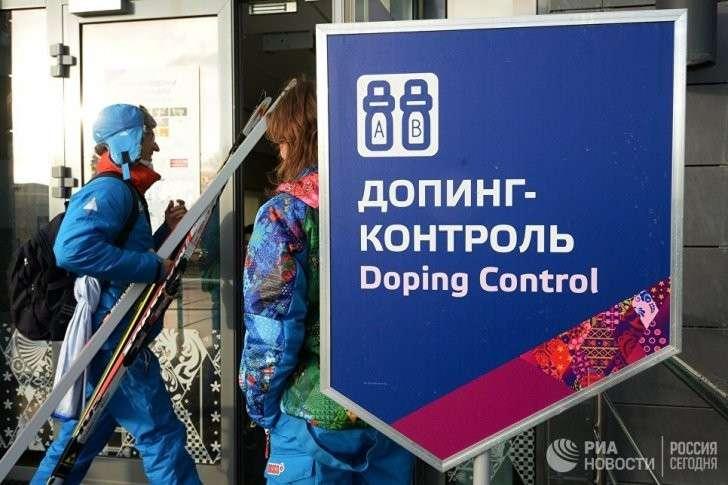 Мировое Правительство: МОК постановил, что для вины русских атлетов доказательств не надо