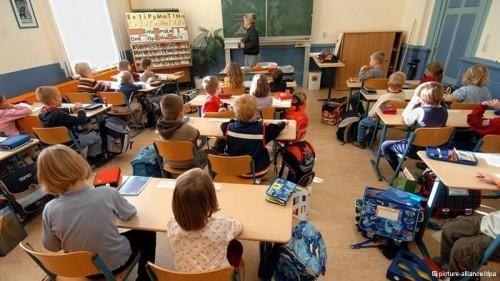 ВНИМАНИЕ! 1 декабря во всех школах России пройдёт урок разврата под видом профилактики ВИЧ
