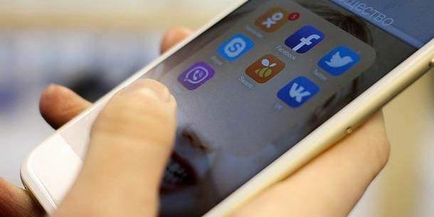 В России с 1 января вводится запрет на анонимность в мессенджерах