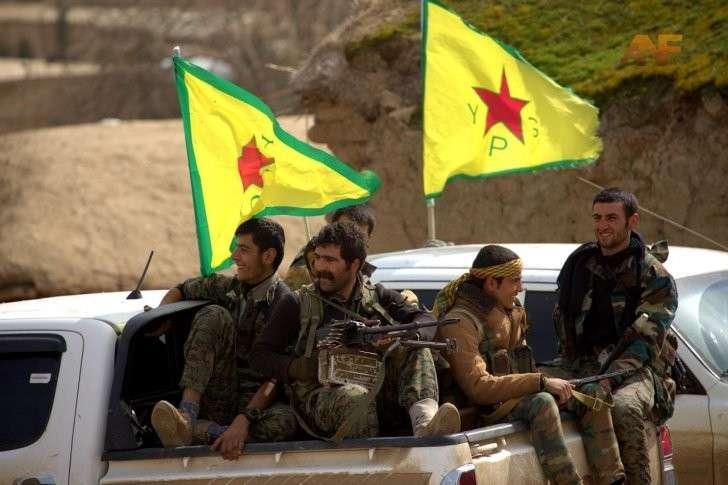 В Сирии раскрыт тайный сговор курдов с террористами ИГИЛ