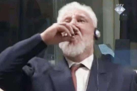 Суд в Гааге: генерал Пральяк, ещё одна жертва расчленения Югославии