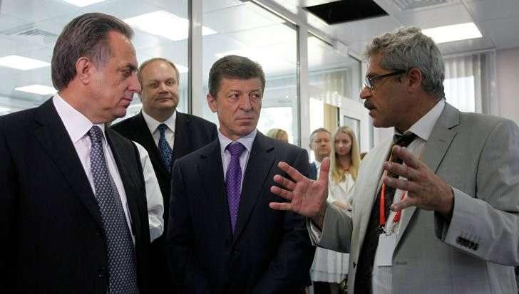 Дневники предателя Родченкова: удар глобалистов по спорту России