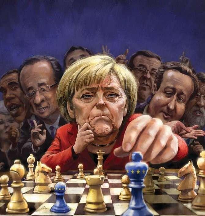Германия стала слабой: провал формирования парламентской коалиции. Что будет с ЕС?
