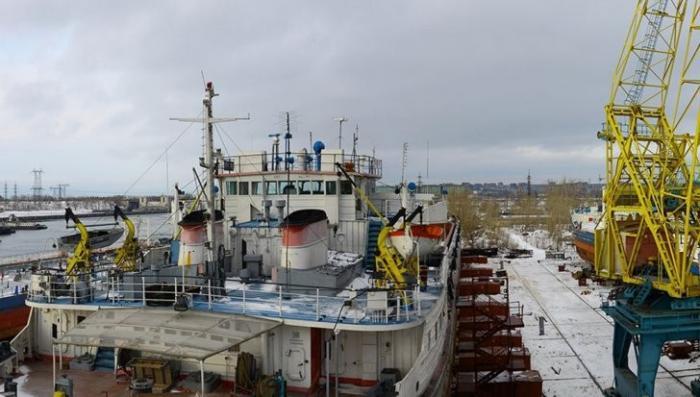 Тольятти: на судоремонтном заводе задержан укрохунтовский шпион