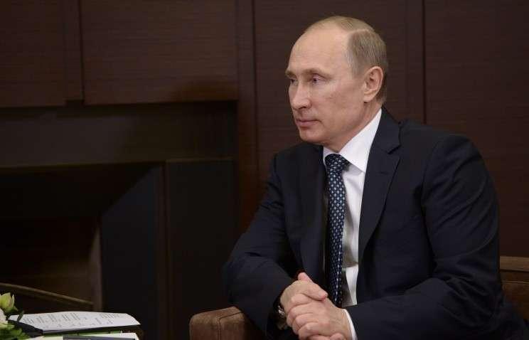 Путин: кризис на Украине имеет внутренний характер и возник не по вине России