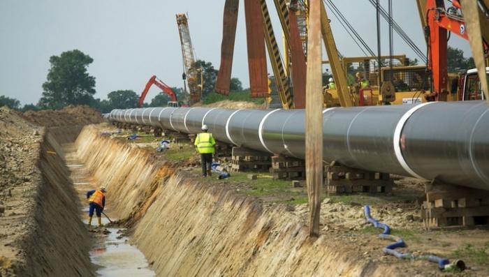 В Дании принят закон, позволяющий запретить строительство «Северного потока-2»
