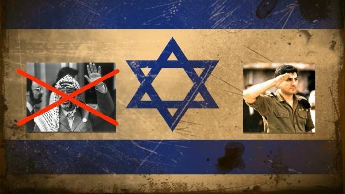 Вторжение Израиля в Ливан и борьба против Хезболлы 1982 год