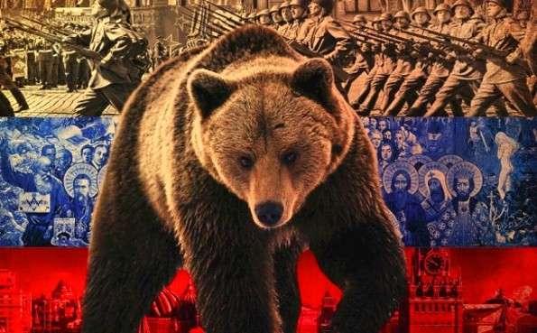 Всёпропальщики, вежливая Россия не жалуется, а действует!