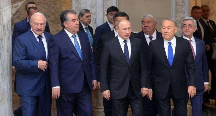 ОДКБ в Минске: структурирование и реагирование и стратегическое партнёрство