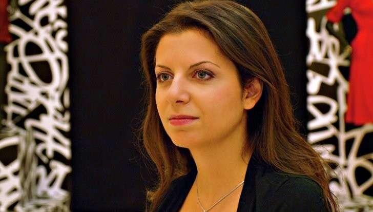 Маргарита Симоньян рассказала о последствиях для США лишения RT аккредитации в конгрессе