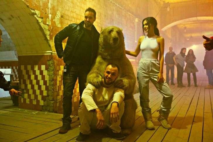 Мифы и стереотипы о «сумасшедших» русских. Их взгляд