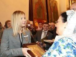 Поклонская послала Гогенцоллернов: заговор потерял ещё одного депутата Госдумы