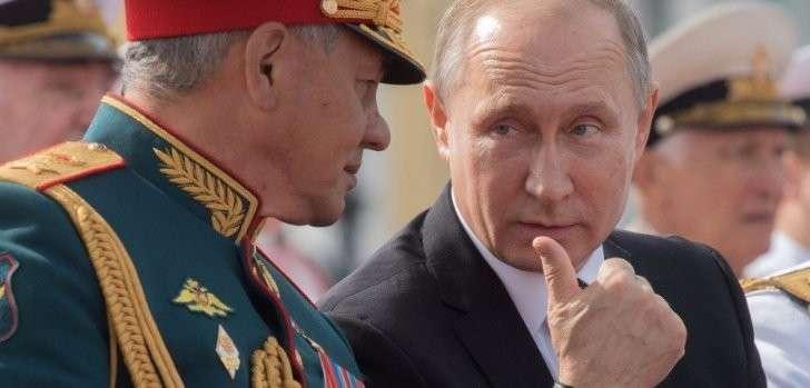 Британия: недооценка ума Владимира Путина сделала из американцев дураков