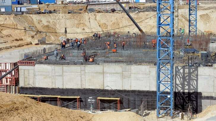 Космодром Восточный: новое уголовное дело возбуждено о невыплате зарплаты