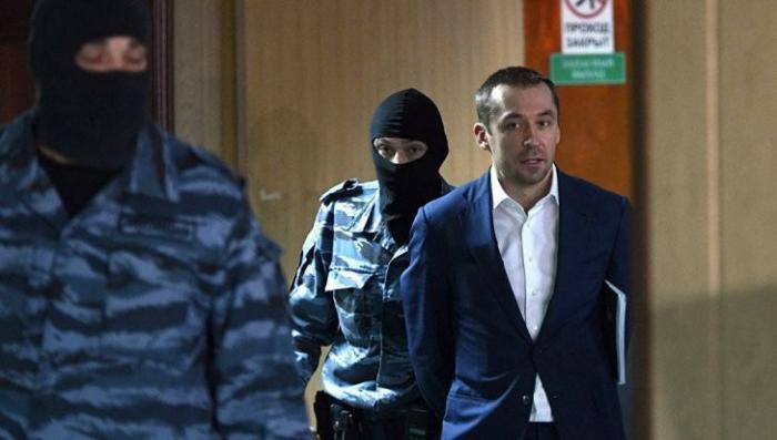 Суд изъял активы полковника-коррупционера Захарченко и его семейки