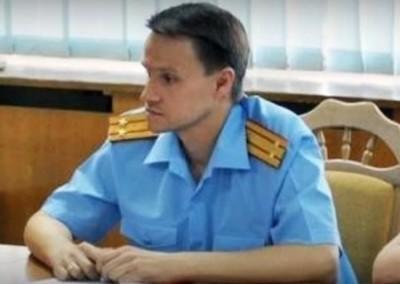 В Крыму «неизвестные» уничтожают честных силовиков