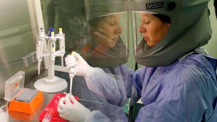 Документы подтвердили разработку США «генетической бомбы» против России