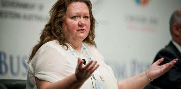 Джина Райнхарт бизнес, богатство, деньги, женщины, миллиарды, наследство, форбс