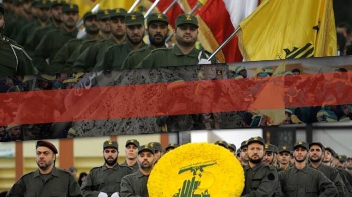 Ближний восток: Израиль и Саудовская Аравия против Хэзболы