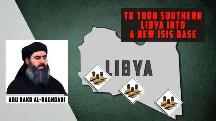 Сирия: главарь ИГИЛ жив? Пиндосы собирают вещи и улетают на родину