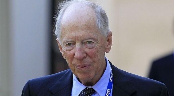 Ротшильд: британская разведка нацелилась на капиталы российских олигархов