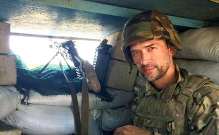 Актер-предатель Пашинин, сбежавший с передовой, снимется в фильме «против ваты»