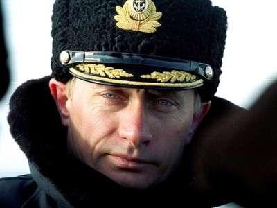 Сирия и Россия: от Екатерины Великой до Владимира Путина