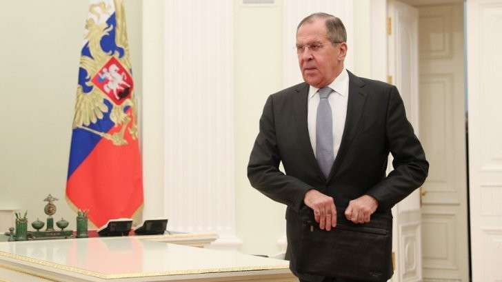 Сергей Лавров заявил о нежелании России вступать в «гонку запретов» с США