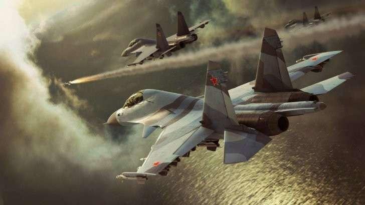 Война в Сирии показала Западу, что Россия может вести боевые операции в любой точке мира