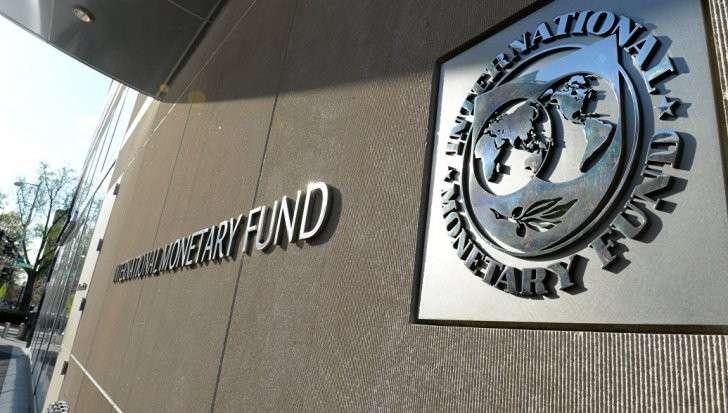 Незалежная за год выплатила МВФ больше денег, чем получила от него