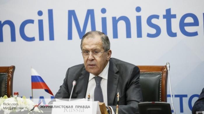 Сергей Лавров анонсировал возобновление переговоров по Донбассу в «нормандском формате»