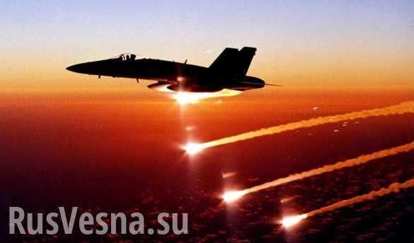 Хроники пикирующих амеров: массово теряют самолёты, бомбят своих и пилят бюджет   Русская весна