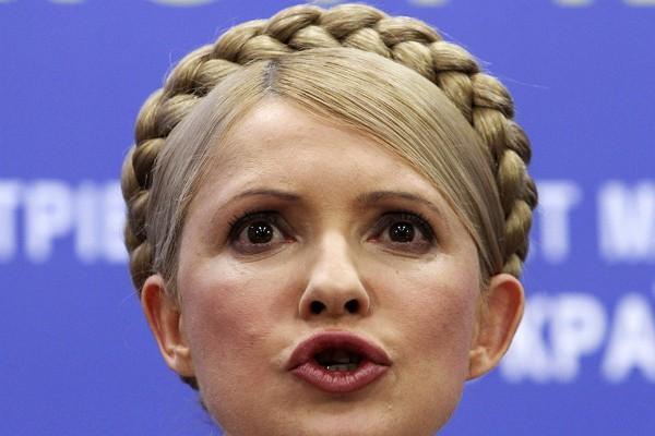 Тимошенко в гневе: на заработки в «страну-агрессор» сбежало большинство заробитчан