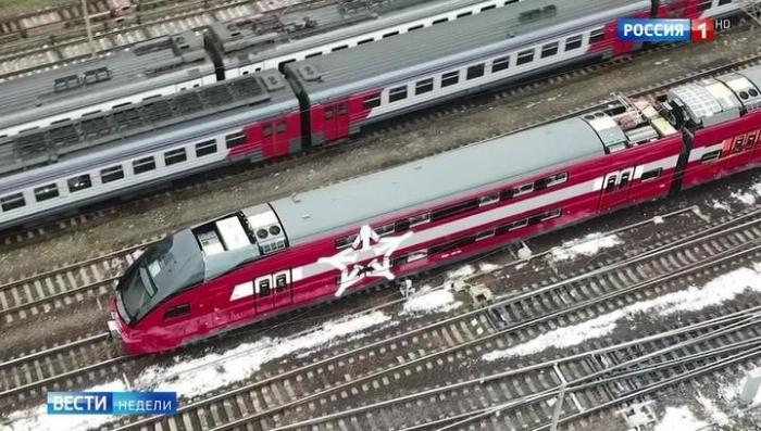 Поезда увеличивают скорость и комфорт: РЖД продолжают расти