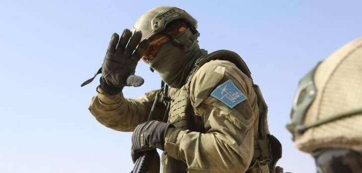 Сирия, ЧВК: «эстонец» из отряда «Туран» – русский солдат президента Башара Асада