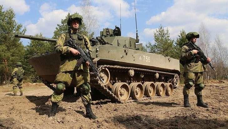 Чем будут воевать ВДВ России в будущем? Перевооружение